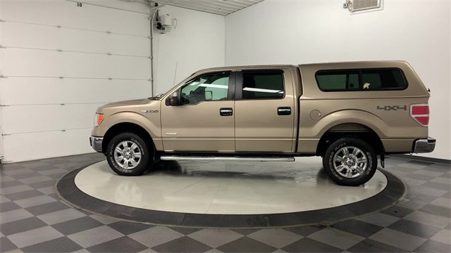 2012 F-150 Super Cab 4x4, Pickup #20G663B - photo 28