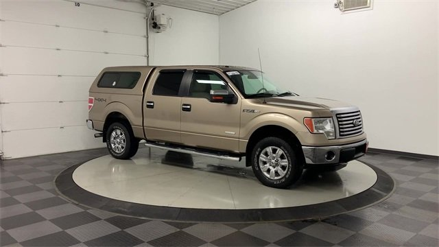 2012 F-150 Super Cab 4x4, Pickup #20G663B - photo 31
