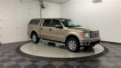 2012 F-150 Super Cab 4x4, Pickup #20G663B - photo 26