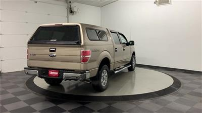 2012 F-150 Super Cab 4x4, Pickup #20G663B - photo 2