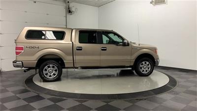 2012 F-150 Super Cab 4x4, Pickup #20G663B - photo 30