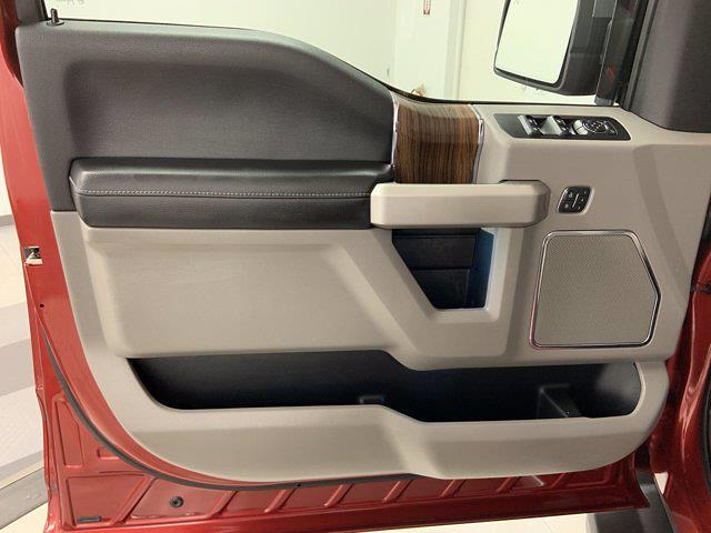 2015 Ford F-150 SuperCrew Cab 4x4, Pickup #21C347A - photo 9