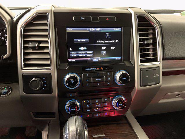 2015 Ford F-150 SuperCrew Cab 4x4, Pickup #21C347A - photo 19