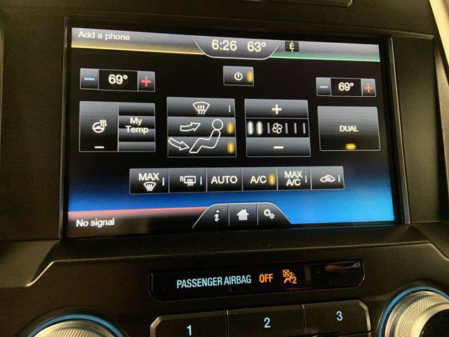 2015 Ford F-150 SuperCrew Cab 4x4, Pickup #21C347A - photo 22