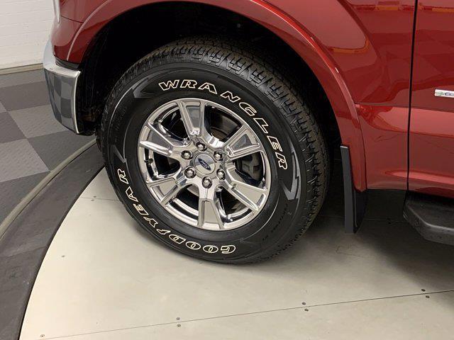 2015 Ford F-150 SuperCrew Cab 4x4, Pickup #21C347A - photo 37