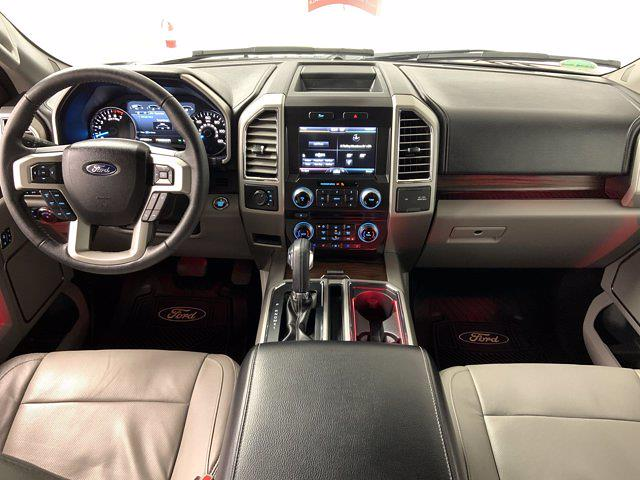 2015 Ford F-150 SuperCrew Cab 4x4, Pickup #21C347A - photo 5