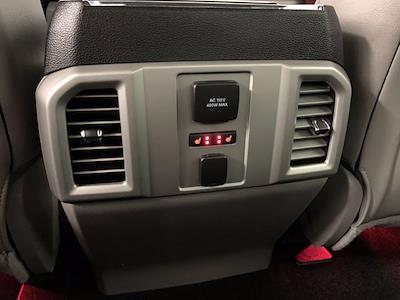 2015 Ford F-150 SuperCrew Cab 4x4, Pickup #21C347A - photo 14