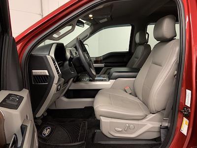 2015 Ford F-150 SuperCrew Cab 4x4, Pickup #21C347A - photo 4