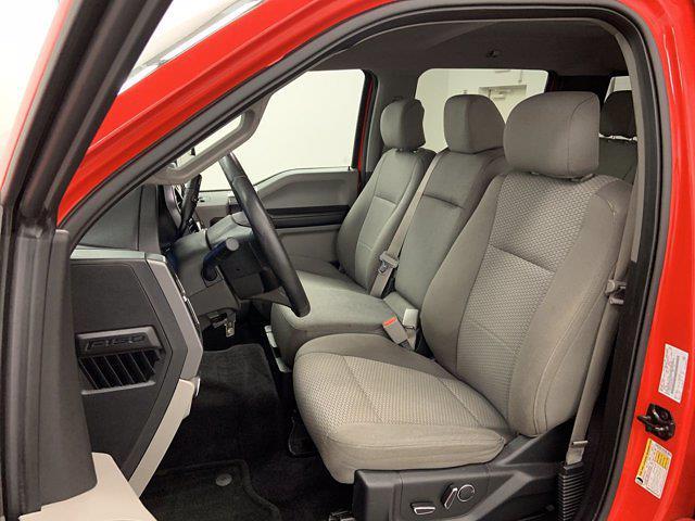 2017 Ford F-150 SuperCrew Cab 4x4, Pickup #21C358A - photo 12