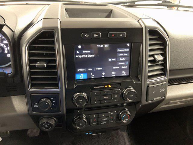 2017 Ford F-150 SuperCrew Cab 4x4, Pickup #21C358A - photo 20
