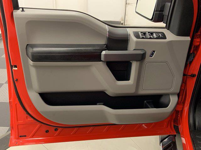 2017 Ford F-150 SuperCrew Cab 4x4, Pickup #21C358A - photo 10