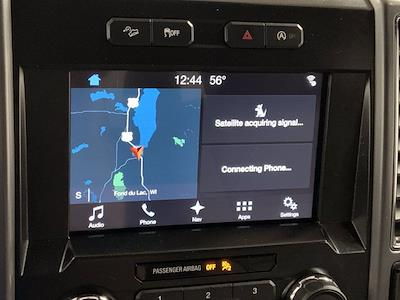 2017 Ford F-150 SuperCrew Cab 4x4, Pickup #21C358A - photo 22