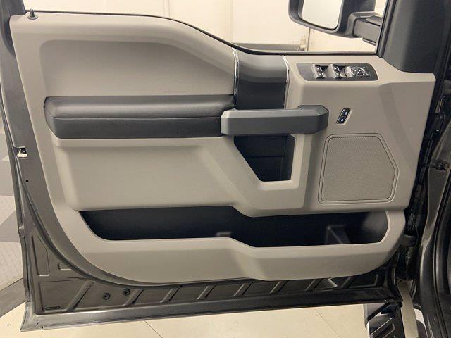 2018 Ford F-150 SuperCrew Cab 4x4, Pickup #21C447A - photo 10