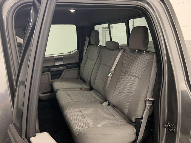 2018 Ford F-150 SuperCrew Cab 4x4, Pickup #21C447A - photo 14