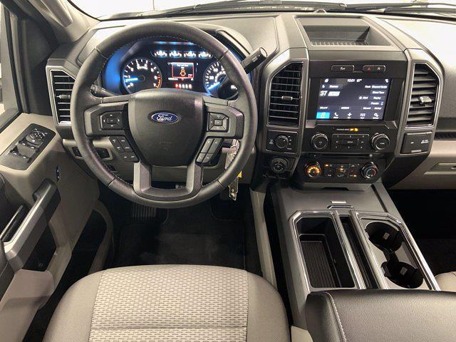 2018 Ford F-150 SuperCrew Cab 4x4, Pickup #21C447A - photo 16