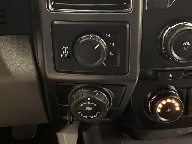 2018 Ford F-150 SuperCrew Cab 4x4, Pickup #21C447A - photo 19