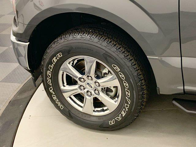 2018 Ford F-150 SuperCrew Cab 4x4, Pickup #21C447A - photo 36