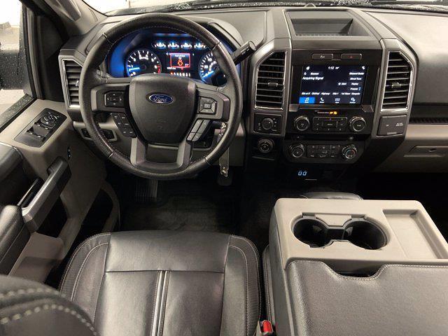 2016 Ford F-150 SuperCrew Cab 4x4, Pickup #21F103A - photo 15