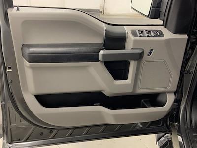 2016 Ford F-150 SuperCrew Cab 4x4, Pickup #21F103A - photo 9