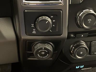 2016 Ford F-150 SuperCrew Cab 4x4, Pickup #21F103A - photo 18