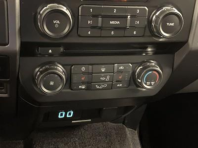 2016 Ford F-150 SuperCrew Cab 4x4, Pickup #21F103A - photo 22