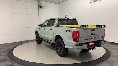 2021 Ford Ranger SuperCrew Cab 4x4, Pickup #21F107 - photo 3