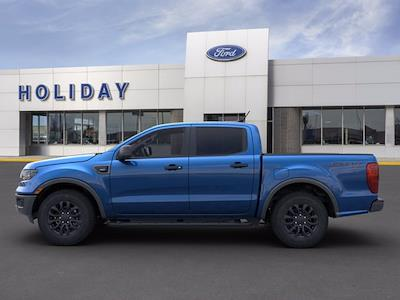 2021 Ford Ranger SuperCrew Cab 4x4, Pickup #21F108 - photo 7
