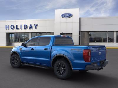 2021 Ford Ranger SuperCrew Cab 4x4, Pickup #21F108 - photo 9