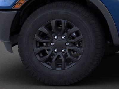 2021 Ford Ranger SuperCrew Cab 4x4, Pickup #21F108 - photo 19