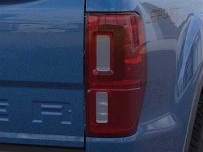 2021 Ford Ranger SuperCrew Cab 4x4, Pickup #21F108 - photo 21