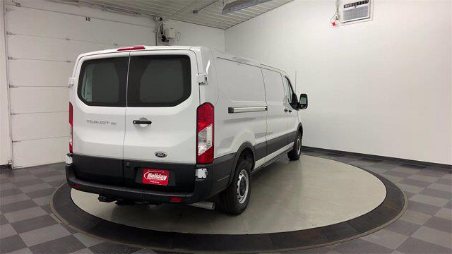 2021 Ford Transit 150 Low Roof 4x2, Empty Cargo Van #21F116 - photo 30