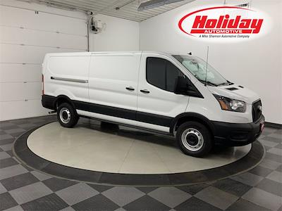 2021 Ford Transit 150 Low Roof 4x2, Empty Cargo Van #21F116 - photo 1
