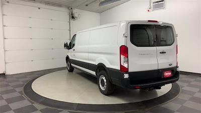 2021 Ford Transit 150 Low Roof 4x2, Empty Cargo Van #21F116 - photo 4