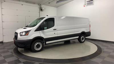 2021 Ford Transit 150 Low Roof 4x2, Empty Cargo Van #21F116 - photo 28