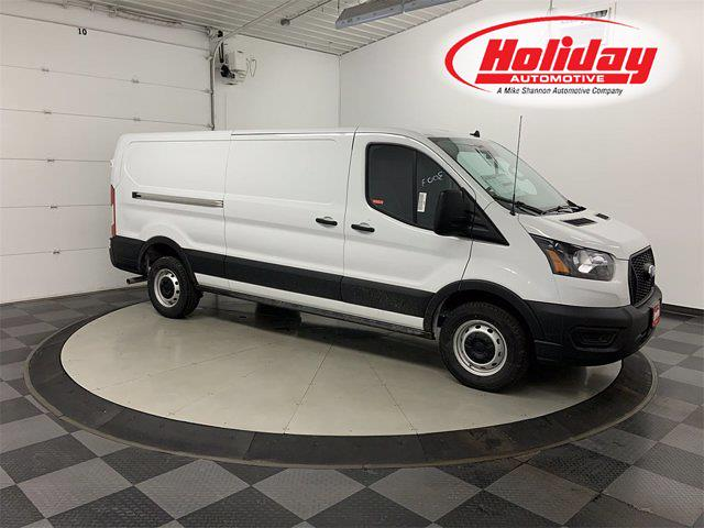2021 Ford Transit 150 Low Roof 4x2, Empty Cargo Van #21F117 - photo 1