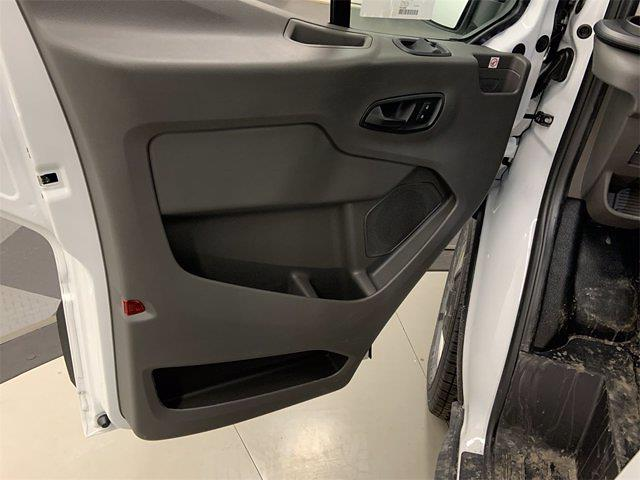 2021 Ford Transit 150 Low Roof 4x2, Empty Cargo Van #21F117 - photo 3