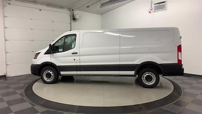 2021 Ford Transit 150 Low Roof 4x2, Empty Cargo Van #21F117 - photo 29