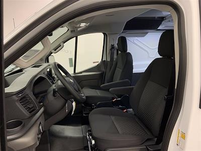 2021 Ford Transit 150 Low Roof 4x2, Empty Cargo Van #21F117 - photo 7