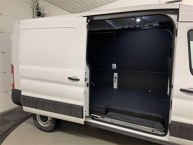 2021 Ford Transit 250 Medium Roof 4x2, Empty Cargo Van #21F118 - photo 19
