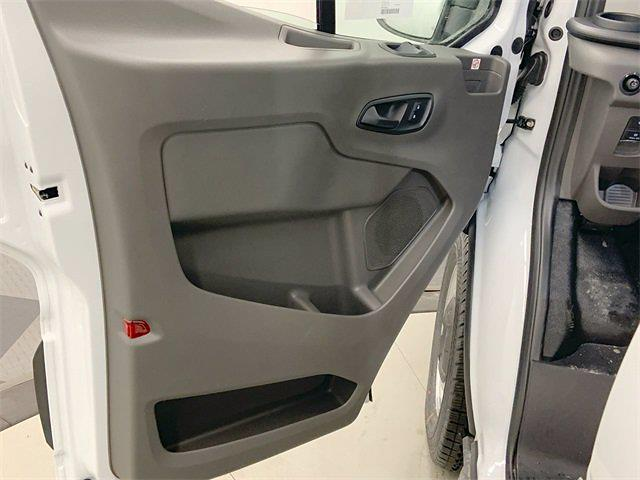 2021 Ford Transit 250 Medium Roof 4x2, Empty Cargo Van #21F118 - photo 3