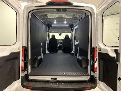2021 Ford Transit 250 Medium Roof 4x2, Empty Cargo Van #21F118 - photo 2
