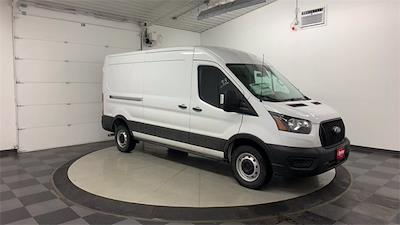 2021 Ford Transit 250 Medium Roof 4x2, Empty Cargo Van #21F118 - photo 23