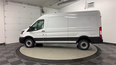 2021 Ford Transit 250 Medium Roof 4x2, Empty Cargo Van #21F118 - photo 26