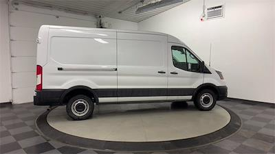 2021 Ford Transit 250 Medium Roof 4x2, Empty Cargo Van #21F118 - photo 28