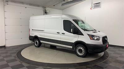 2021 Ford Transit 250 Medium Roof 4x2, Empty Cargo Van #21F118 - photo 29