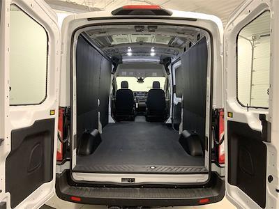 2021 Ford Transit 250 Medium Roof 4x2, Empty Cargo Van #21F129 - photo 2