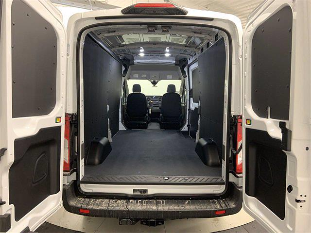 2021 Ford Transit 250 Medium Roof 4x2, Empty Cargo Van #21F132 - photo 2