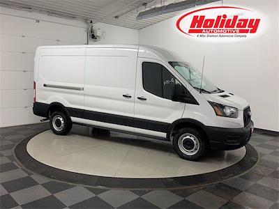 2021 Ford Transit 250 Medium Roof 4x2, Empty Cargo Van #21F132 - photo 1