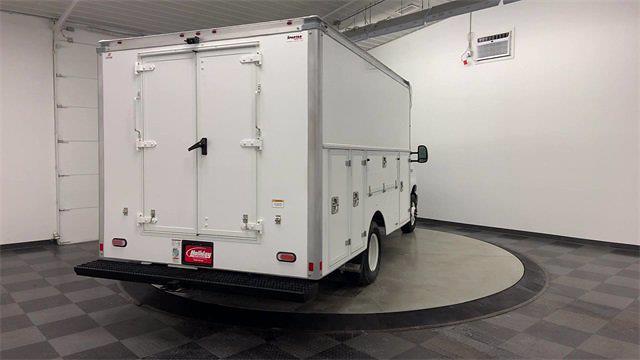 2021 Ford E-350 4x2, Supreme Service Utility Van #21F133 - photo 1