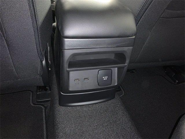 2021 Ford Ranger Super Cab 4x4, Pickup #21F138 - photo 10